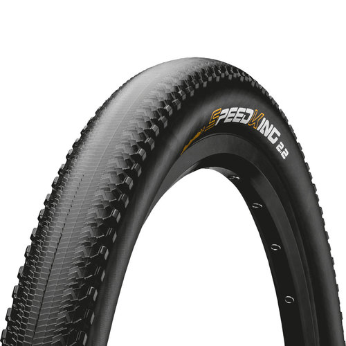 "Ulkorengas 26"" CONTINENTAL Speed King 55-559, Race Sport"