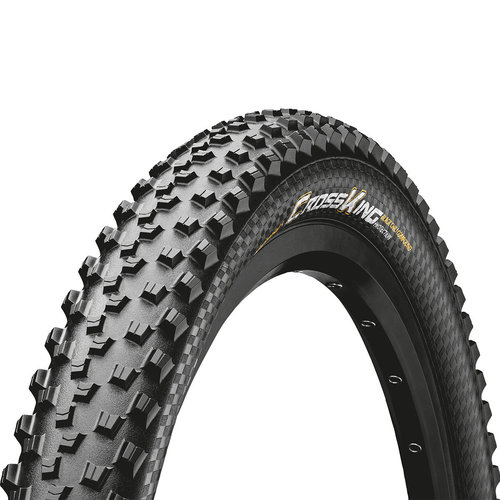 "Ulkorengas 27,5"" CONTINENTAL Cross King 55-584, ProTection"