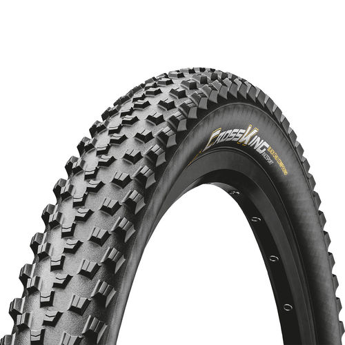 "Ulkorengas 29"" CONTINENTAL Cross King 58-622, ProTection"