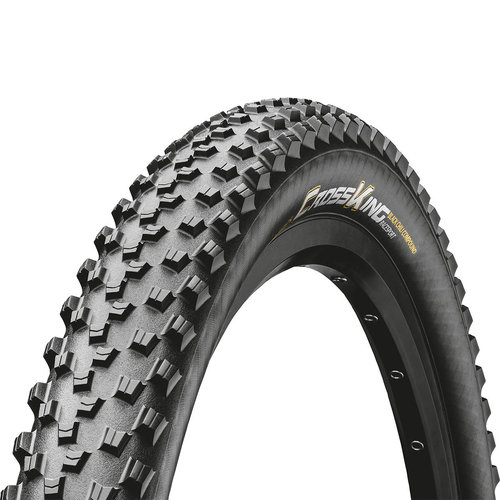 "Ulkorengas 26"" CONTINENTAL Cross King 55-559, Race Sport"