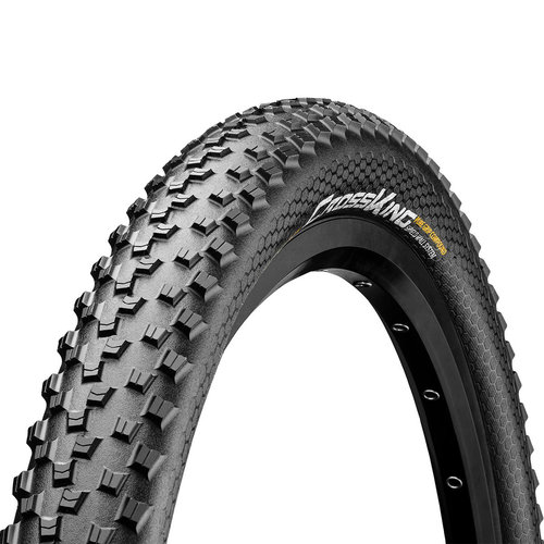 "Ulkorengas 27,5"" CONTINENTAL Cross King 58-584, Performance"