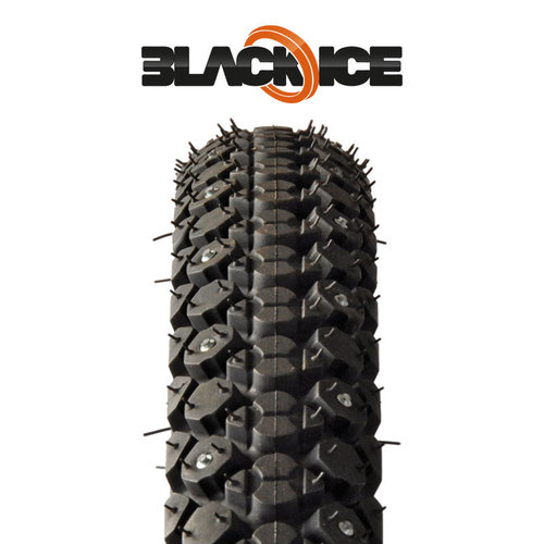 "Nastarengas 28"" 40-622 BLACK ICE, 100 nastaa"
