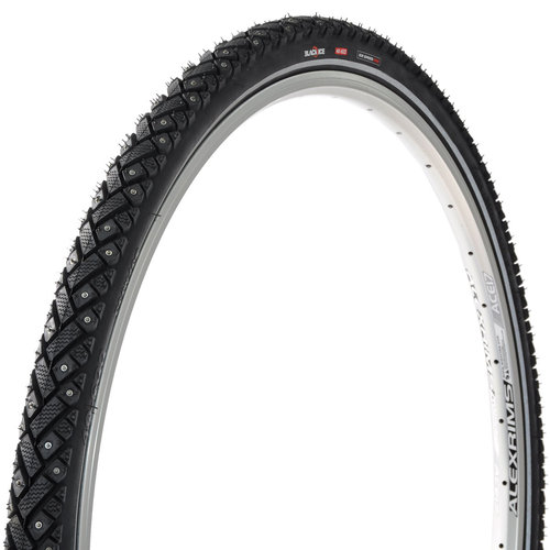 "Nastarengas 28"" 40-622 BLACK ICE, 200 nastaa"