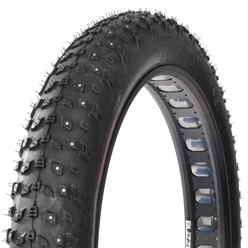 "Nastarengas 26"" 120-559 CHAOYANG FAT-BIKE , (26x4.9), TR"