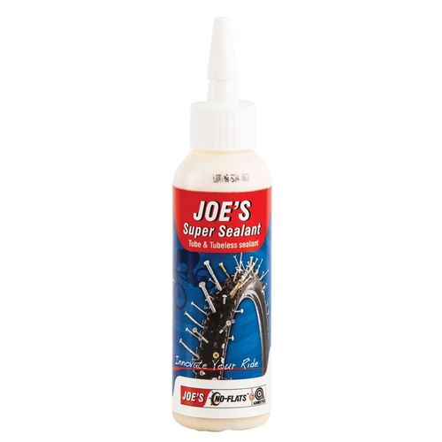 Renkaan tiivistysaine JOE'S Super Sealant, 125ml